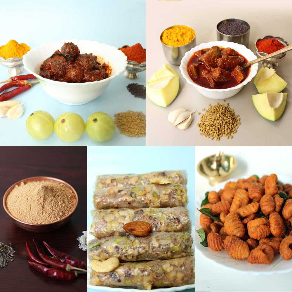 Order South Indian Sweets Online