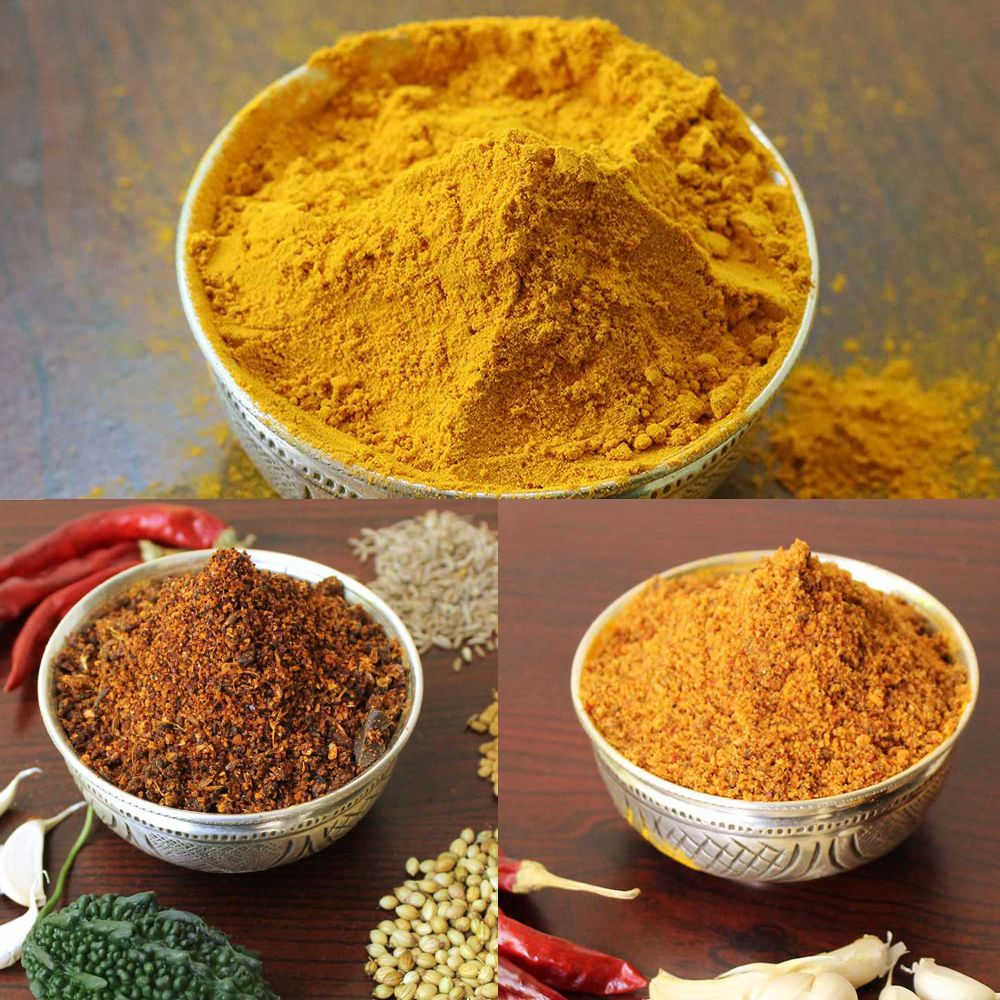 Ready For A Love Affair With Turmeric Powder - An Immune Ingredient!